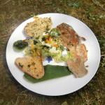 cuisine plantes sauvages